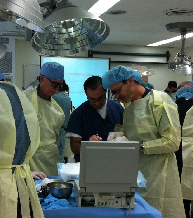 jsei dissection course tabanmd